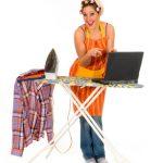 A munka és a háztartás összeegyeztethető