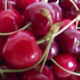 Cseresznyeszósz, cseresznyemártás