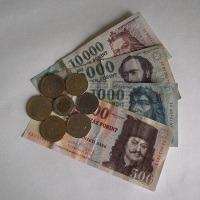 Pénzed a bankban