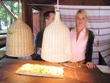 kenyer-langos