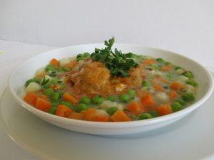 Finom főzelék - főzelékek vegyesen
