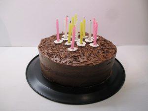 Szülinapi torta 1