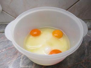 Cukor és tojások