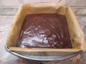 Tepsiben sütés előtt