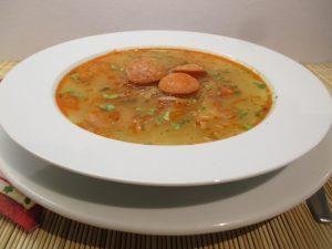 Korhely leves tálalva 1