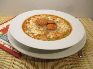Korhely leves 1