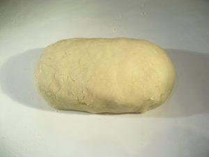Linzer tészta