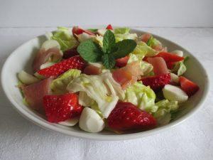 Húsvéti saláta 1