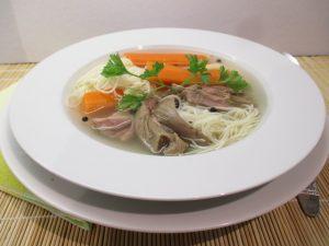 Pulykanyak leves 1