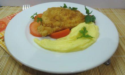Krumplipüré hozzávalók