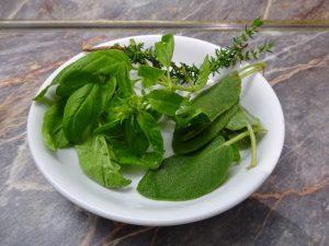 Zöld-fűszerek