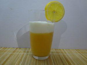 Birsalma ivólé kefirrel 1