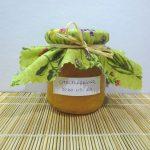 Citruslekvár – hozzáadott pektin nélkül