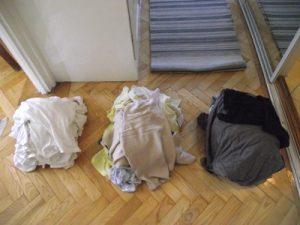 Mosható ruhaneműk