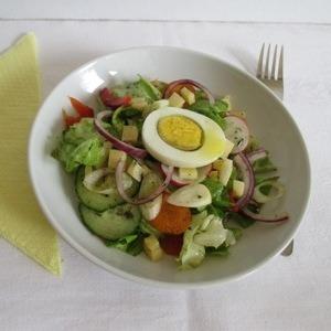 Tavaszi saláta