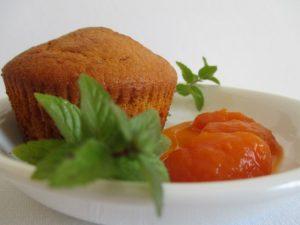 Sütőtökös muffin 1