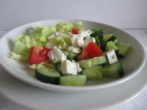Mari salátája