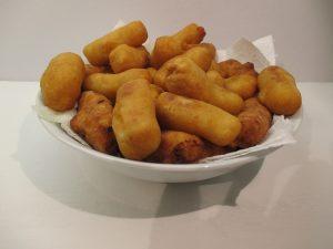 Krumpli krokett